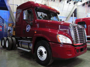 Freightliner Cascadia Review: Is This The Right Truck For You? - R