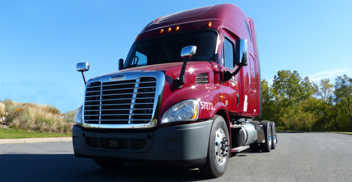 companies that hire inexperienced cdl drivers