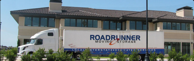 roadrunner transportation