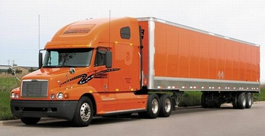 Schneider National Reviews - R & J Trucker Blog
